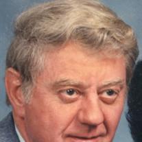 Carl B. Ogle Jr.