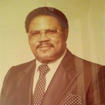 Rev. Dr. Joseph Louis Trask Sr.