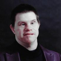 Mr Brian Petroselli