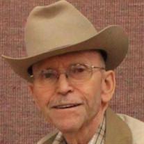 Clyde Andrew McLellan