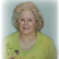 Margaret Odell Burchfield