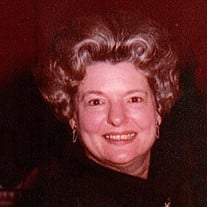Ruby Baldwin Gibson