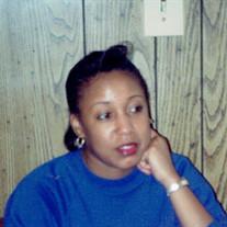 Mrs Tursha Cooper