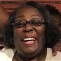 Mrs.  Brenda  Joyce Austin