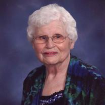 Margaret Louise Rehwoldt