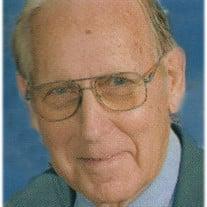 Paul R. Frey