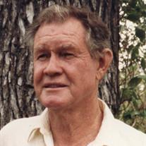 """Arthur Carroll """"Little"""" Denmon"""