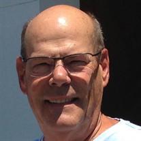 Barry C. Kriner