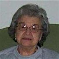 Lillian A Brown