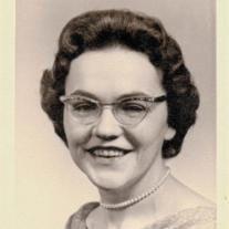 Betty L. Haner