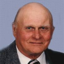 Edward Eddie Mathiasen, Jr.