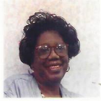 Virginia Hunt Robinson