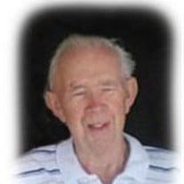 Bill Hinkson
