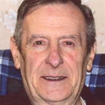 Clifford Batchelor