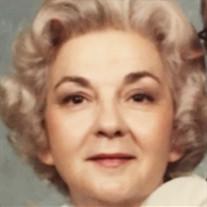 Ann Collier Alexander Obituary - Visitation & Funeral