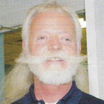 Mr. Robert J. (Hark) Harkleroad