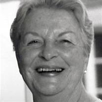 Marjorie A. Beaty
