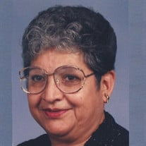 Belinda  O.  Huerta