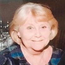 Carole M. (Anderson) Capps