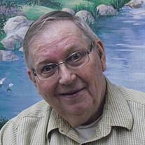 Richard C. Lambert