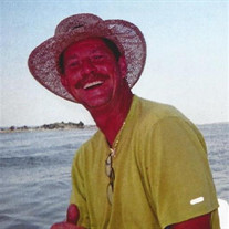 Randy Cleveland Peyton