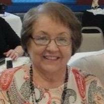 Sandra Sue Holstein