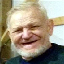 Charles Edward Gudgel