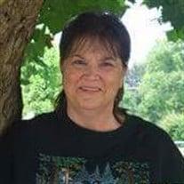 Claudia Mae Morris