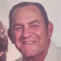 Vaughn Eugene Morgan