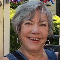 Mrs. Kathleen Blackmon Canada