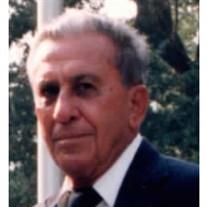 LEONEL GARZA SR.