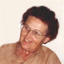 Leah Jane Shealer