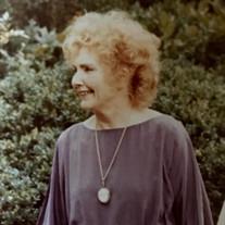 Annie Louella Temple Seibel