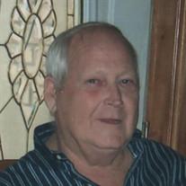 Bill Huggins