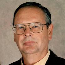 Robert G. Molson
