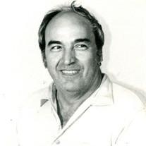 Mr. Charles Blake Farley Jr.