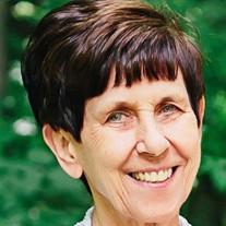 Nancy F. Ingrassia