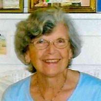 Dolores A. VanPatten