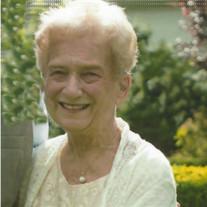 Patricia Ann Soderquist