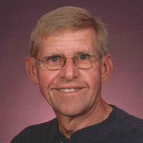 Larry W Bogaard