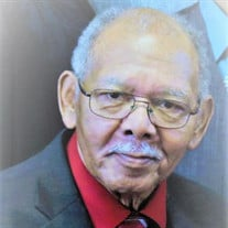 Rev. Charlie Harris Jr.