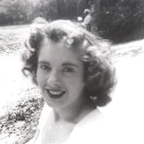 Betty LaVerne Calabrese