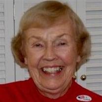 Mrs. Nancy M. Gephart