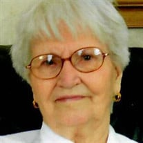 Mary Hoover