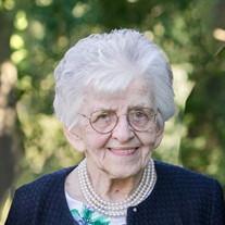 Mrs Edna E Piretti