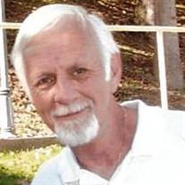 Robert Wesley Larkin