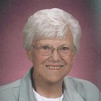 Mary Elizabeth Palicki