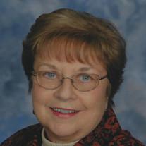 Arlene Hanrahan