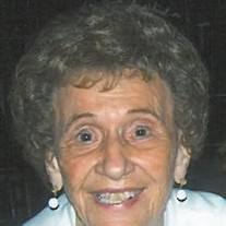Helen M. Wolters