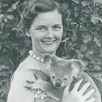 Joan D.  Mattson